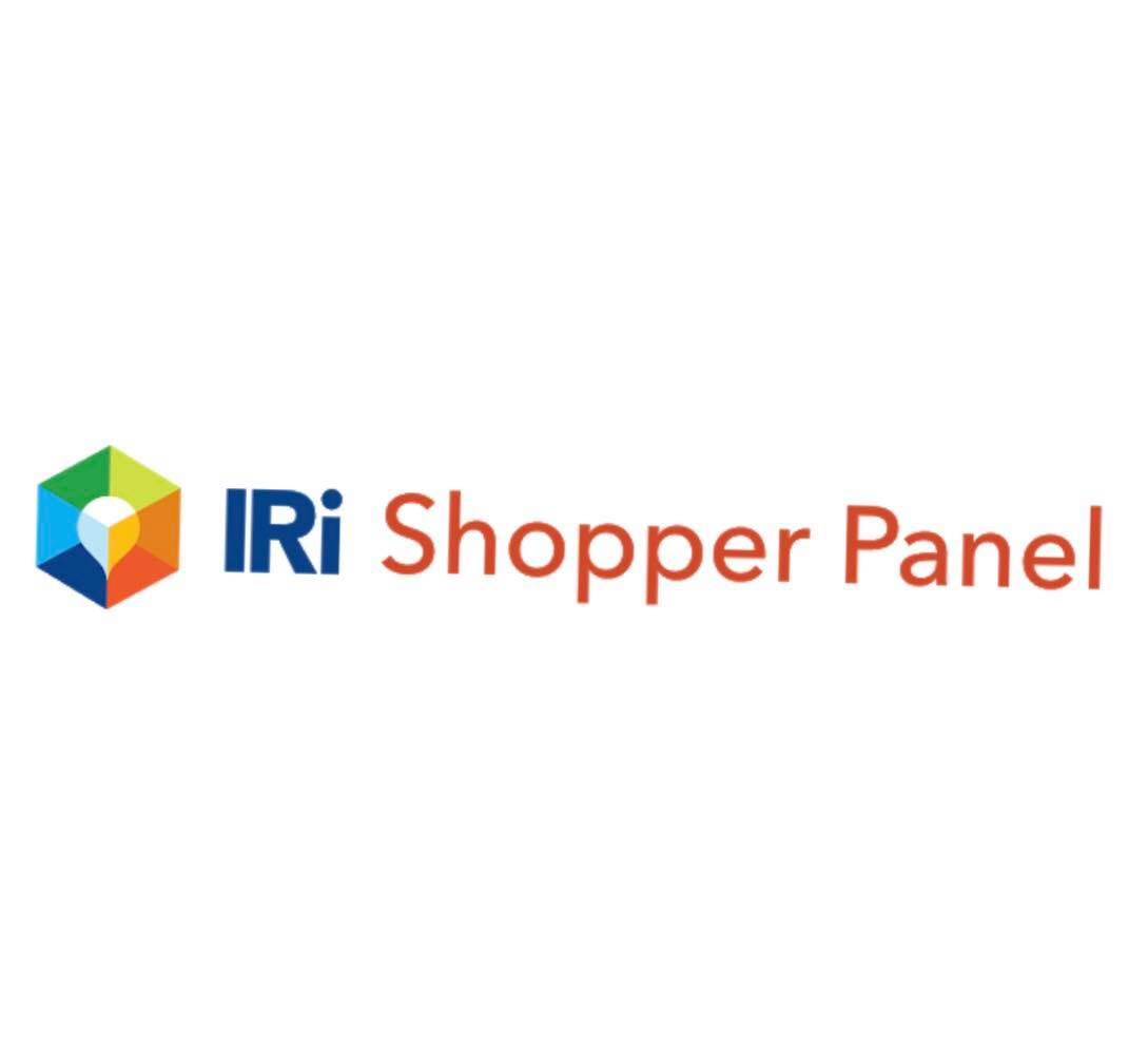 Iri Shopper Panel