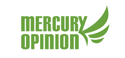Mercury Opinion