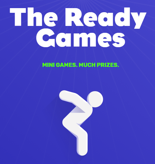 Ready Games