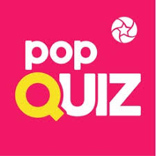 Perk Pop Quiz