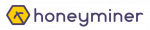 HoneyMiner logo