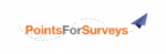 Points for Surveys logo