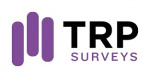 TRP Surveys logo