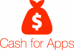 Cash for Apps logo