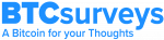 Btc Surveys logo