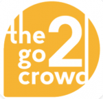 Go2Crowd logo