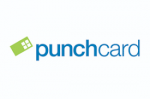 Punch Card logo