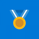 Microsoft Rewards logo