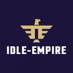 Idle-Empire logo